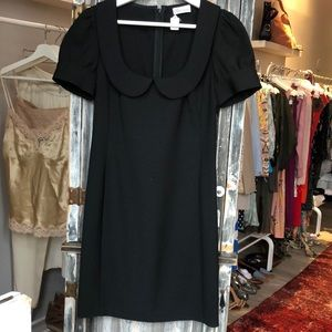 Red Valentino little black dress - fits size 4